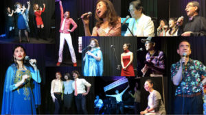 The 7th voice festival in Sydney