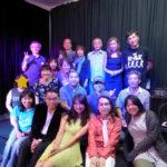 第2回ボイスフェスティバル-Sydney 参加者