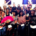 The 5th Voice Festival-Sydney performers & audience