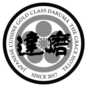 Gold Class Daruma Japanese cuisine