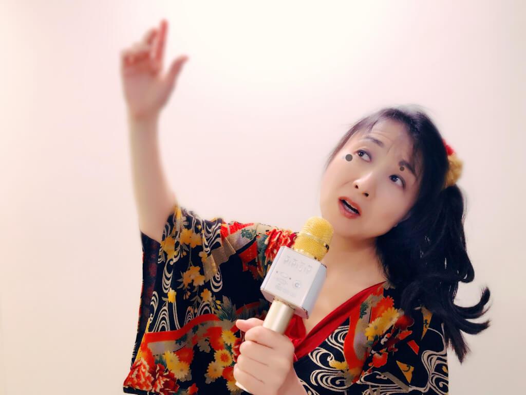 Miyakko Harumi