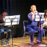 第9回ボイスフェスティバル-ジミー秋マキ