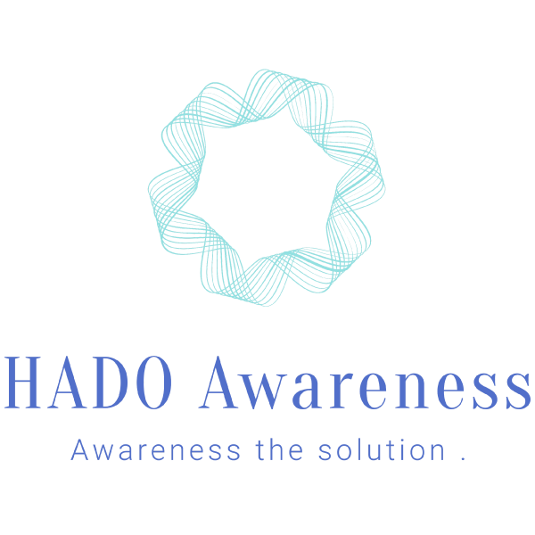 Hado Awareness - Awareness the solution -
