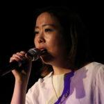 第10回ボイスフェスティバル-Sydney パフォーマー Yukari Susuki