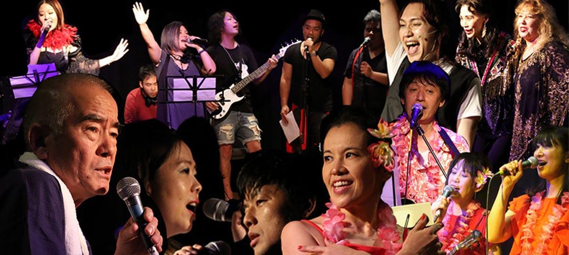 第10回ボイスフェスティバル-Sydneyは019年10月19日土曜日開催
