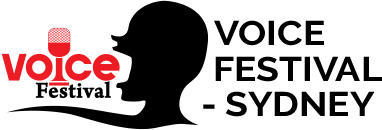 Voice Festival-Sydney logo